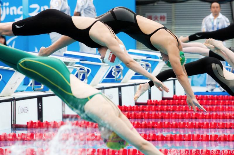 北京パラリンピック